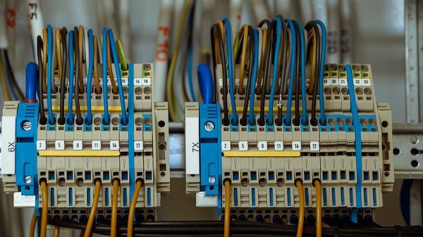 instalacje elektryczne tychy