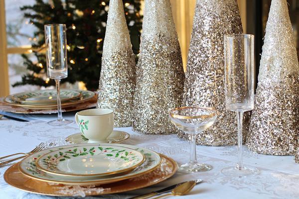 catering świąteczny w Warszawie