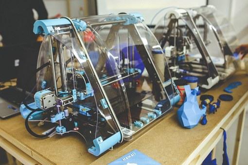 biodegradowalne materiały do drukarek 3d