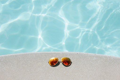środek na glony w basenie