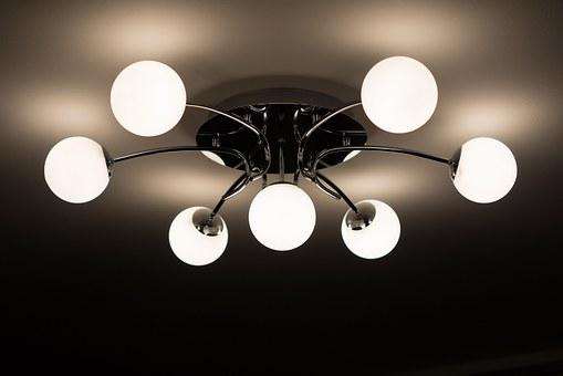 lampy do jadalni nowoczesne