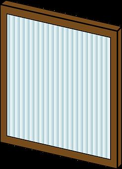 filtr kartonowy do ściany lakierniczej