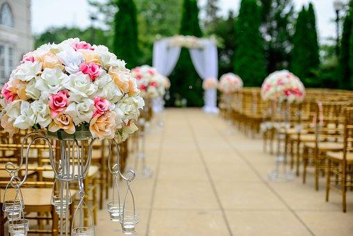 sale weselne lubuskie