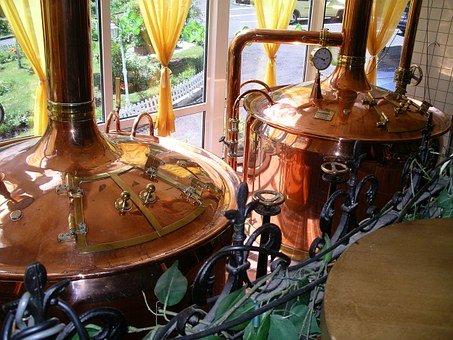 fermentor stożkowy