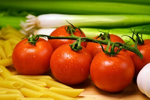 smaczne pomidory suszone