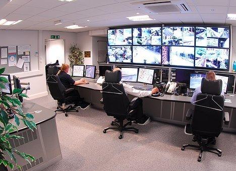 montaż monitoringu gdańsk