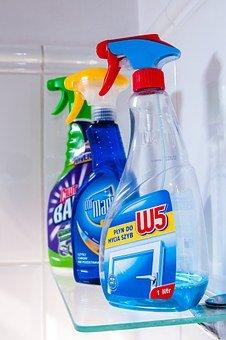 producent środków czyszczących