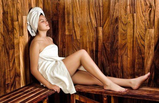 sauna producent